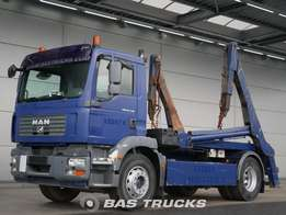 MAN TGM 18.330 - To be Imported