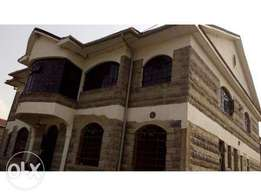 5 bedroomed massionate for sale in kahawa sukari 23.5M