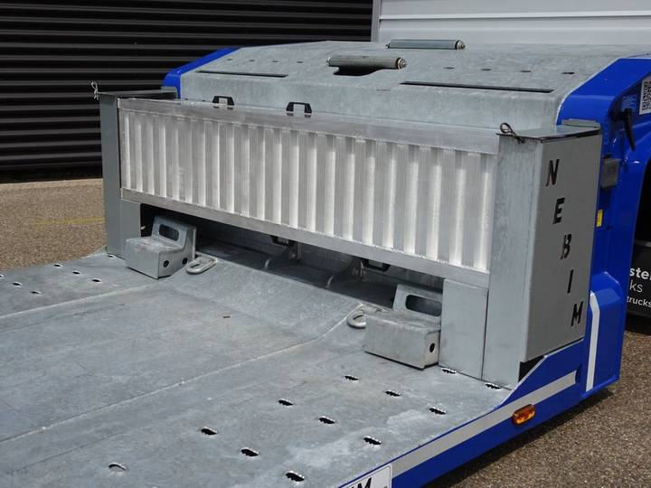 FGM TRUCK TRANSPORTER / WINCH / RAMPS / NEW! - 2019 - image 4