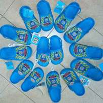 Thomas and Friends kid's shoes and Boots