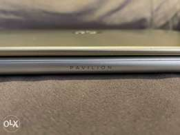 Hp Pavilion X360 Convertible i5 7th Gen