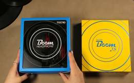 Tecno Boom J8, Brand new and factory sealed.
