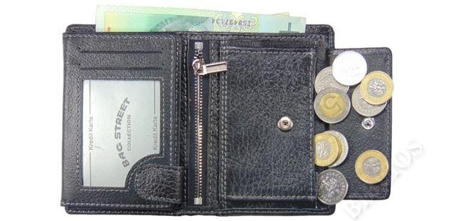 30d9fc97320ca Modny elegancki portfel męski skórzany w pudełku Różne Kolory Wild Lublin -  image 7