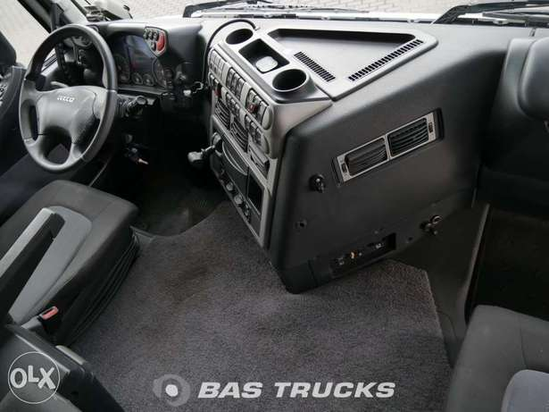 IVECO Stralis AS440S45 - To be Imported Lekki - image 7