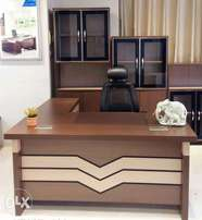 Executive office tables,