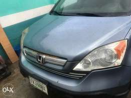 Cheapest neat nigeria used Honda CR-V