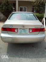 2001 Toyota Camry for sale #700k