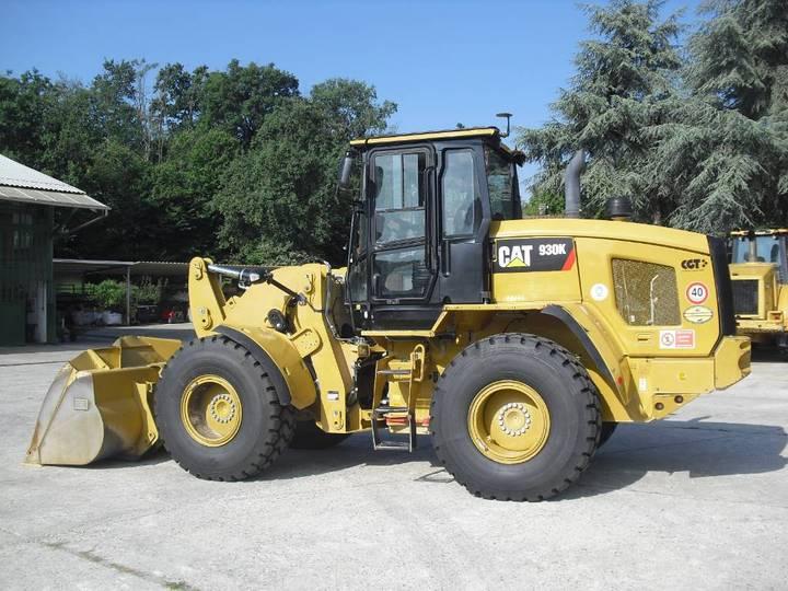 Caterpillar 930 K - 2013