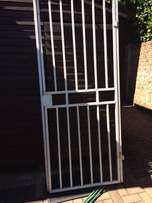 Steel Security gate for sale