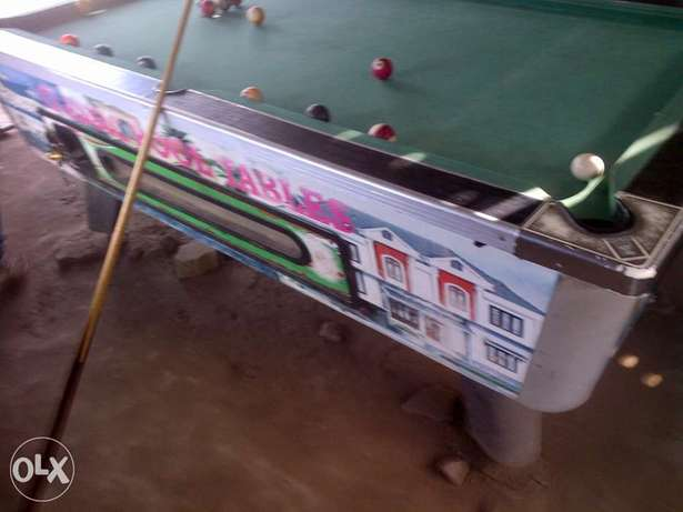 pool table Athi River - image 1