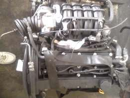 Daewoo Lacetti F16D3 Engine for Sale