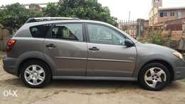2004 Pontiac vibe for sale