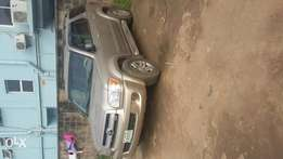 Toyota sequoia 2007 model for sale