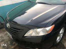 Cheapest neat Nigeria used Toyota Camry