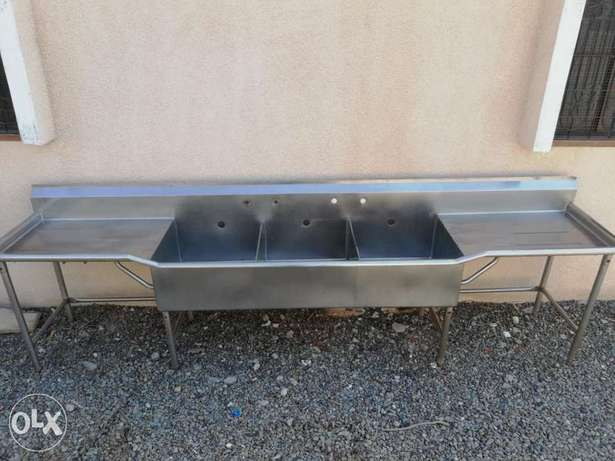 Kitchen sink long for sale