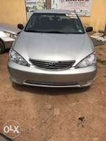 Clean and Durable 2007 Toyota Camry