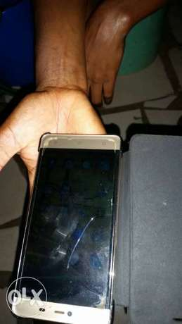 Gionee m5 mini sale or swap with big gionee m5 or any other android Ibadan Central - image 1