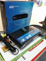 Brand new VTC T205 Free to Air decorder