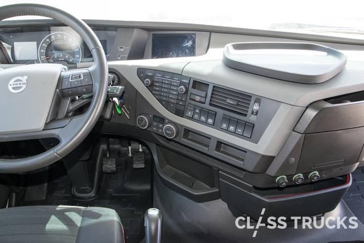 Volvo FH13 500 4x2 XL Euro 6 VEB+, RBS - 2018 - image 13