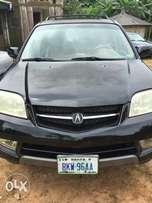 Acura jeep for sale at a give away price