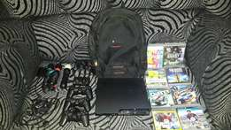 PS3 combo for sale R3300 neg.