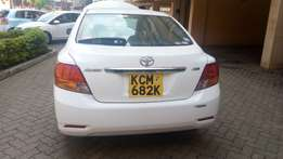 Toyota Allion (2010)Asian Owned.
