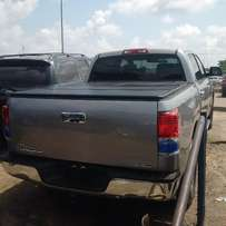 Toyota Tundra 2010 LIMITED. Direct tokunbo