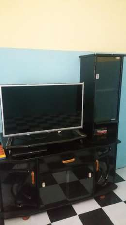 L SHAPE Tv STAND Up to 32 Inch Tv Chaani - image 2