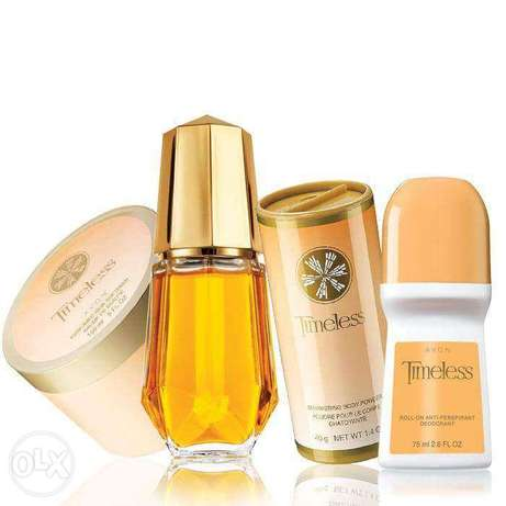 Avon timeless collections City Centre - image 1