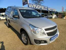 Chevrolet Utility 1.8 with Air Con