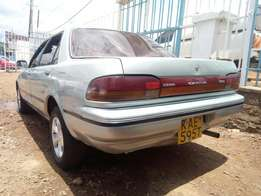 Toyota Carina for sale