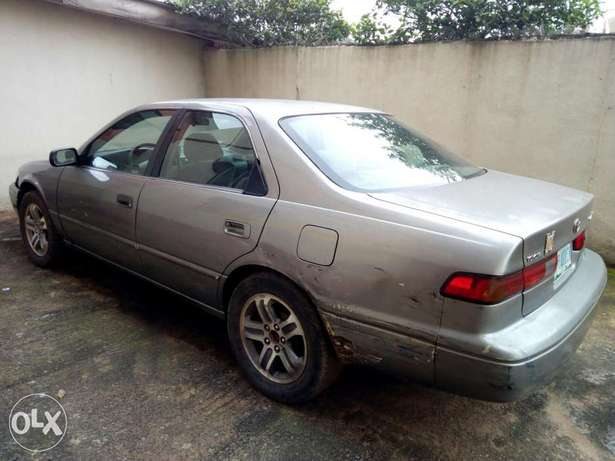Car for Sale Agege - image 5