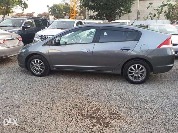 Honda Insight Hybrid, Newshape, Gray , Year 2011, KCP, 1300cc Auto Hurlingham - image 8