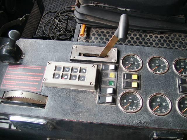 Liebherr LTM 1200 Main Boom 54,5 mtr + Fix jib 22 Luffing jib 63 mtr - 1991 - image 18