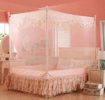 Quality Mosquito nets with stands WE DELIVER COUNTRYWIDE