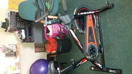 New spinbike r1999 not neg