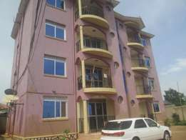 Awesome 2 bedroom 2 baths apartment in namugongo town at 600k