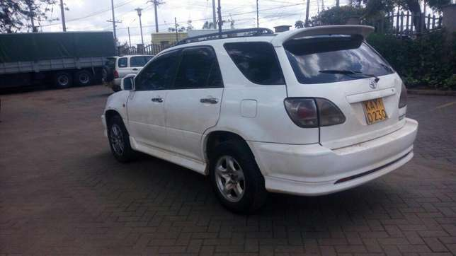 toyota harrier on sale Umoja - image 1