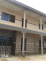 Nice house for sale at Benin city