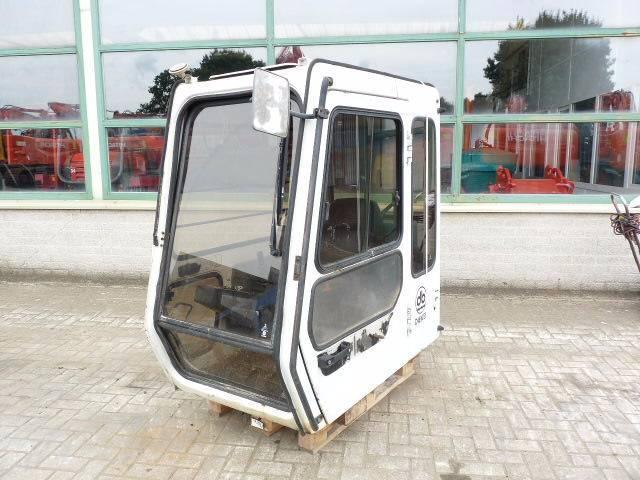Fiat-Hitachi 200