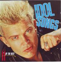 Billy Idol - 11 Of The Best (CD)