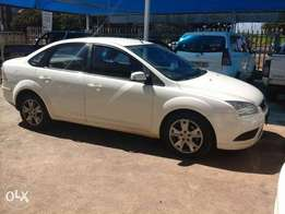 2008 ford focus automatic for sale