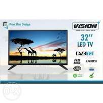 Vision plus 32 Inches HD LED Digital TV