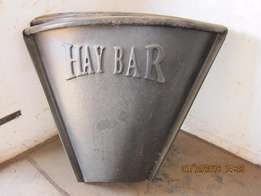 orHay Bar Horse Feeders for sale