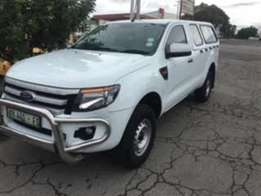 Ford Ranger 3.2 XLS Single Cab