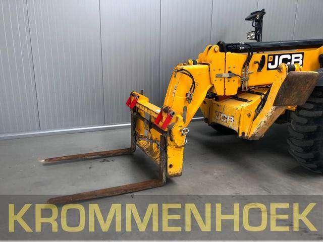 JCB 535-140 Hi Viz - 2013 - image 15