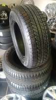 265/65/17 set of goodyear wrangler hp all weather 4x new tyres r6199