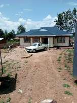 selling a house in bungoma- roots area