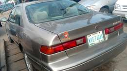 Very very sound Toyota Camry tiny light with factory chilling AC