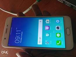 Oppo A57. Very clean